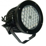 TRITON WALLY PROYECTOR 36 LED X 1W IP65 EXTERIOR WALLY 36 IP