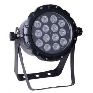 TRITON BLUE SIRIUS 14 LED 3W RGB IP65
