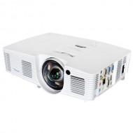 OPTOMA PROYECTOR 3600 ANSI WXGA 1 HDMI LENTE 0.52:1