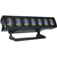 TRITON WALLY PROYECTOR LED 70 3W RGB+AW