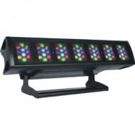 TRITON WALLY PROYECTOR LED 70 3W RGB+AW