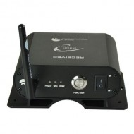 TRITON BLUE WIRELESS DMX RECEPTOR