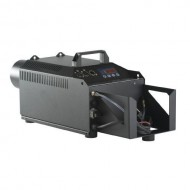 SMOKE FACTORY DATA II 2600W DMX MAQUINA DE HUMO
