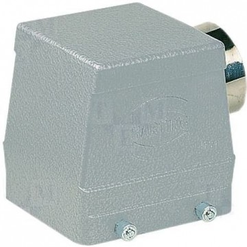 HARTING CUBIERTA 32 POLOS LATERAL PG29