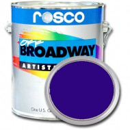 PINTURA OFF BROADWAY ULTRAMARINE BLUE, 3,8 LitrosROSCO