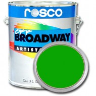 PINTURA OFF BROADWAY EMERALD GREEN 3,8 Litros Rosco