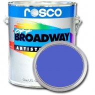 PINTURA OFF BROADWAY PHTALO BLUE, 3,8 Litros ROSCO