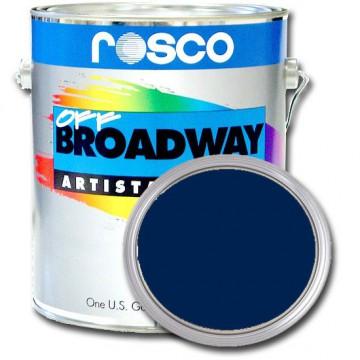 PINTURA OFF BROADWAY NAVY METALICO 3,8 Litros Rosco