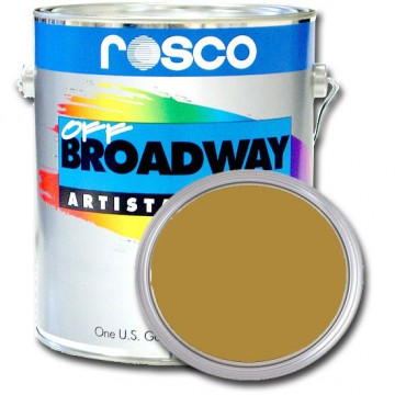 PINTURA OFF BROADWAY GOLD 3,8 Litros Rosco