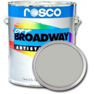 PINTURA OFF BROADWAY SILVER 3,8 Litros Rosco