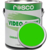 PINTURA CHROMA KEY VERDE 05711 GALON (3.8 L)