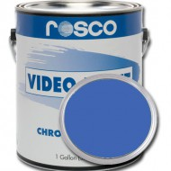 PINTURA CHROMA KEY AZUL 05710 GALON 3.8 L
