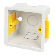 CONTEST PILOTBOX Caja de mecanismos para empotrar