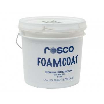 FOAMCOAT ROSCO ENVASE 1 GALON (3.8L)