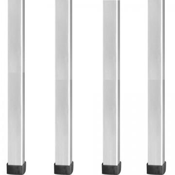 NIVOFLEX SET 4 Patas 140 CM para SuperLIGHT