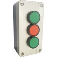SilujTex Botonera adicional para control carril SilujTEX PRO