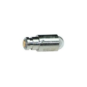 WELCH ALLYN 03900-U Lámpara Halógena 2,5V 1,65W Compatible