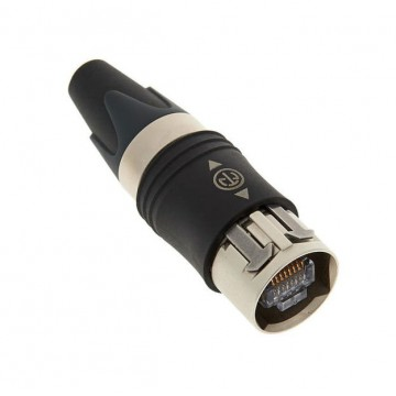 CONECTOR ETHERCOM CABLE CAT-6 Neutrik