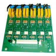TRITON PCB MOC PARA DIMMER DM1225