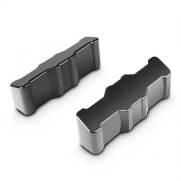 DEFENDER XXL CON Dos piezas de unión pasacables 85500