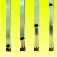 NIVOFLEX PATAS TELESCOPICAS PARA LIGHT DE 40-60cm40/40 mm SET (4 UNDS)