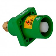 POWER LINK HEMBRA CHASIS TIERRA VERDE (NEW)