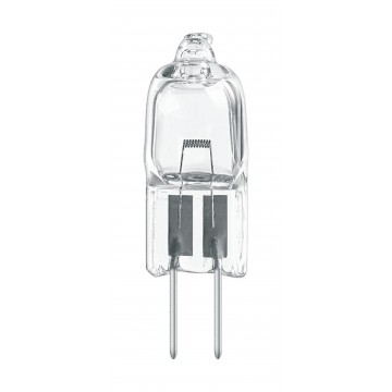 LAMPARA BI-PIN 64250 HLX 20W 6V G4 OSRAM (4050300012407)