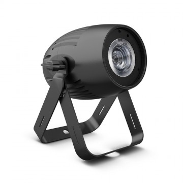 CAMEO PROYECTOR LED Q-SPOT 40W RGBW Negro