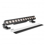 CAMEO BARRA LED PIXBAR DTW PRO 12 LED 10W