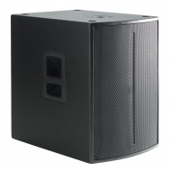 """AUDIOPHONY ATOM15ASUB SUBWOOFER ACTIVO 15"""" CON DSP"""