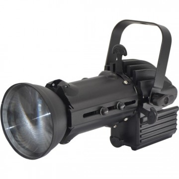 TRITON MINI RECORTE LED COB 20W 3200K 5º NEGRO