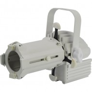 TRITON MINI RECORTE LED COB 20W 3200K 15-30º BLANC