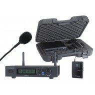 AUDIOPHONY PACK-UHF410 UHF+DODY PACK+LAVALLIER+FLI