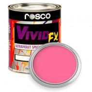 "PINTURA FLUORESCENTE ""VIVID FX"" HOT PINK 0.96L"