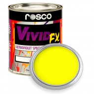 "PINTURA FLOURESCENTE ""VIVID FX"" LEMON YELLOW 0.96"