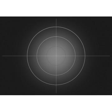 CINEGEL 3027 TOUGHT 1/2 WHITE DIFFUSION 1,22 x 7,62 M ROLLO