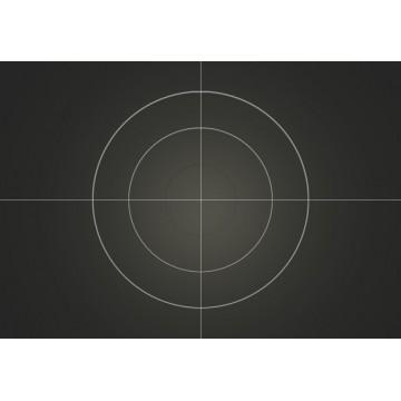 CINEGEL 3002 SOFT FROST (1,22x7,62 M) ROSCO
