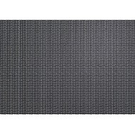 CINEGEL 3421 BLACK SCRIM. ROLLO DE 1,22x7,6 m