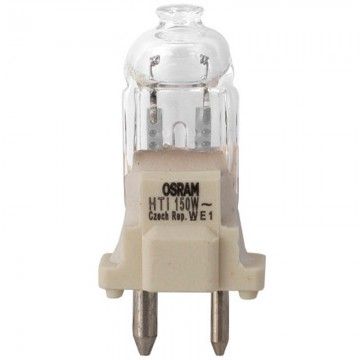 LAMPARA HTI 150W OSRAM 750h 6900K