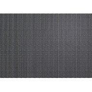 E-COLOUR 275 BLACK SCRIM ROLLO 1.22x7.62