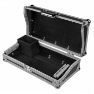 JV CASE FLIGHTCASE 3 unidades de rack con profundidad reducuida