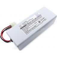 BATERIA MEDICA Li-ion 14.4 V 11000 mAh 158.40 Wh