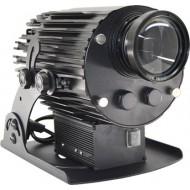 PROYECTOR GOBOS ROTATIVO LED 200W IP65 Lente 1:0.25 Estándar