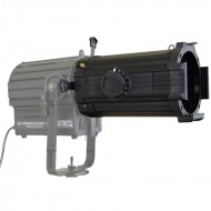BT PROFILE160/opTIC 25-50 LENTE 25/50 para recorte LED 160W