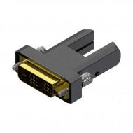 PROCAB ADAPTADOR HDMI Micro D Hembra a DVI-D macho para CLV220A