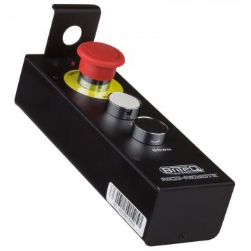 BRITEQ RICO-REMOTO Control remoto para RICO-4 y RICO-8