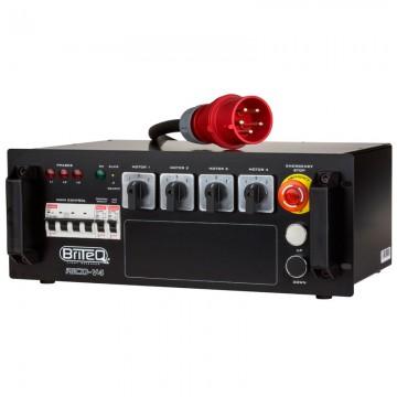 BRITEQ RICO-4 Control motores 4 canales
