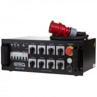 BTRITEQ RICO-8 Control de motores 8 canales