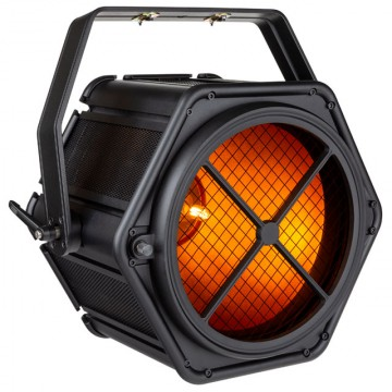 BRITEQ BT-RETRO PROIYECTOR HPL575 + 48 LED RGB
