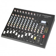 AUDIOPHONY MPX12 MESA 12 CH + COMPRESOR + EFECTOS + USB/SD/BT